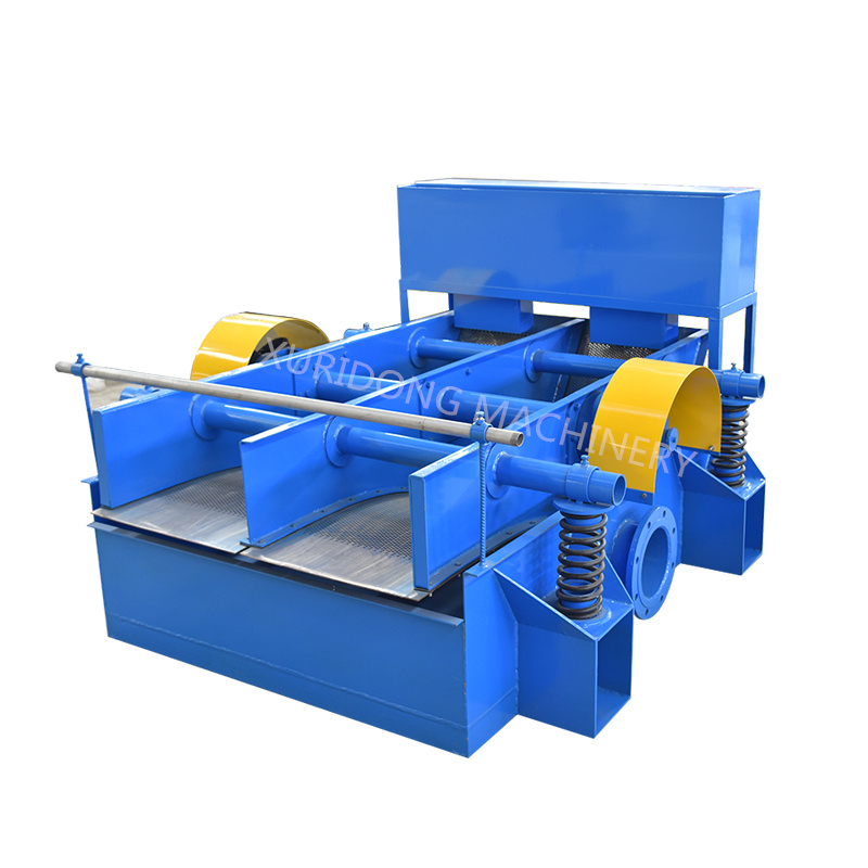 High / low-frequency Vibrating Screen Manufacturers, High / low-frequency Vibrating Screen Factory, Supply High / low-frequency Vibrating Screen
