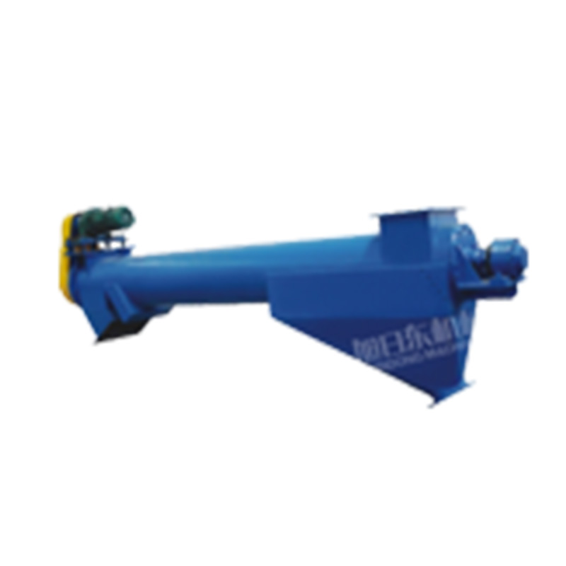 Inclined Screw Dewatering and Conveying Machine Manufacturers, Inclined Screw Dewatering and Conveying Machine Factory, Supply Inclined Screw Dewatering and Conveying Machine