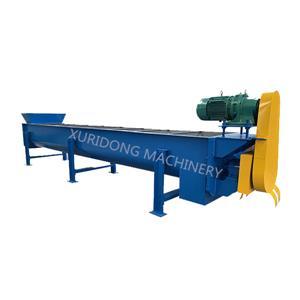 XDL Single Screw Conveyor