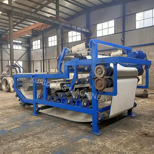 SWJ Sludge Dewatering Machine Manufacturers, SWJ Sludge Dewatering Machine Factory, Supply SWJ Sludge Dewatering Machine