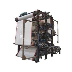 SWX Vertical Double-wire Press Washer