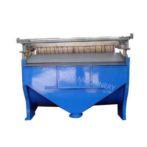 XZWN Gravity Cylinder Thickener Manufacturers, XZWN Gravity Cylinder Thickener Factory, Supply XZWN Gravity Cylinder Thickener