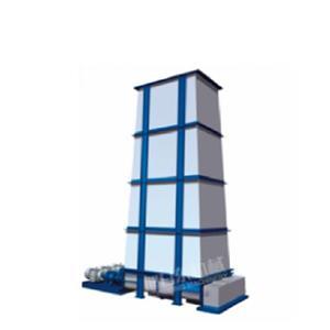 XGP High Consistency Bleaching Tower