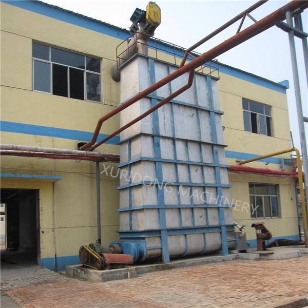 XGP High Consistency Bleaching Tower Manufacturers, XGP High Consistency Bleaching Tower Factory, Supply XGP High Consistency Bleaching Tower
