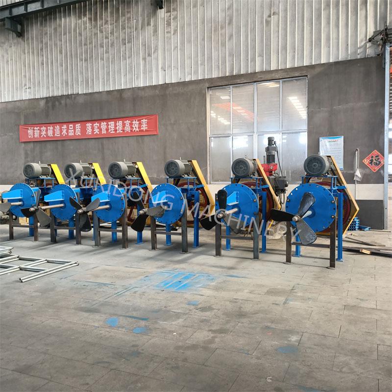 Pulp Chest Agitator Manufacturers, Pulp Chest Agitator Factory, Supply Pulp Chest Agitator