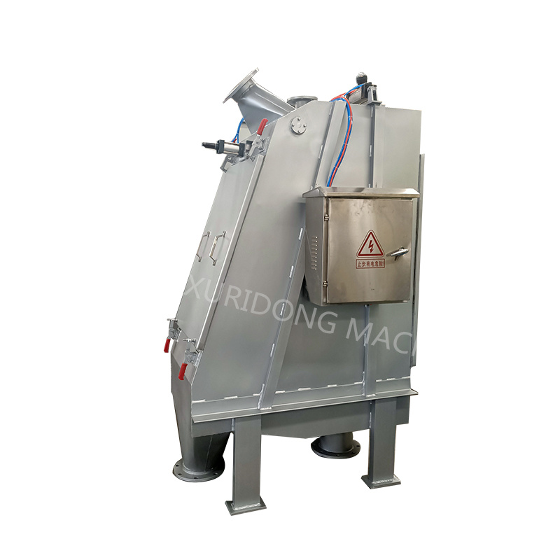 Pulp Curved Screen Manufacturers, Pulp Curved Screen Factory, Supply Pulp Curved Screen
