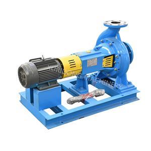 Paper & Pulp Pump