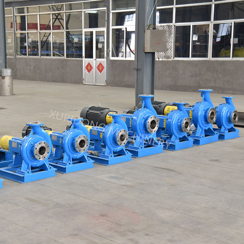 Paper & Pulp Pump Manufacturers, Paper & Pulp Pump Factory, Supply Paper & Pulp Pump