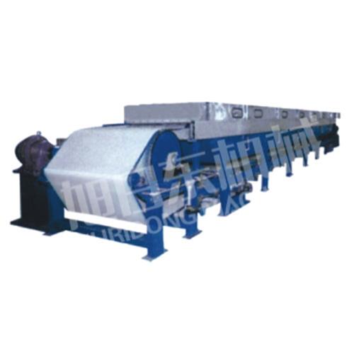 XSX Spiral Mesh Belt Pulp Washer Manufacturers, XSX Spiral Mesh Belt Pulp Washer Factory, Supply XSX Spiral Mesh Belt Pulp Washer