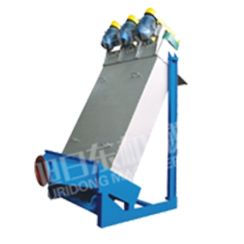 XXN Inclined Screw Thickener Manufacturers, XXN Inclined Screw Thickener Factory, Supply XXN Inclined Screw Thickener