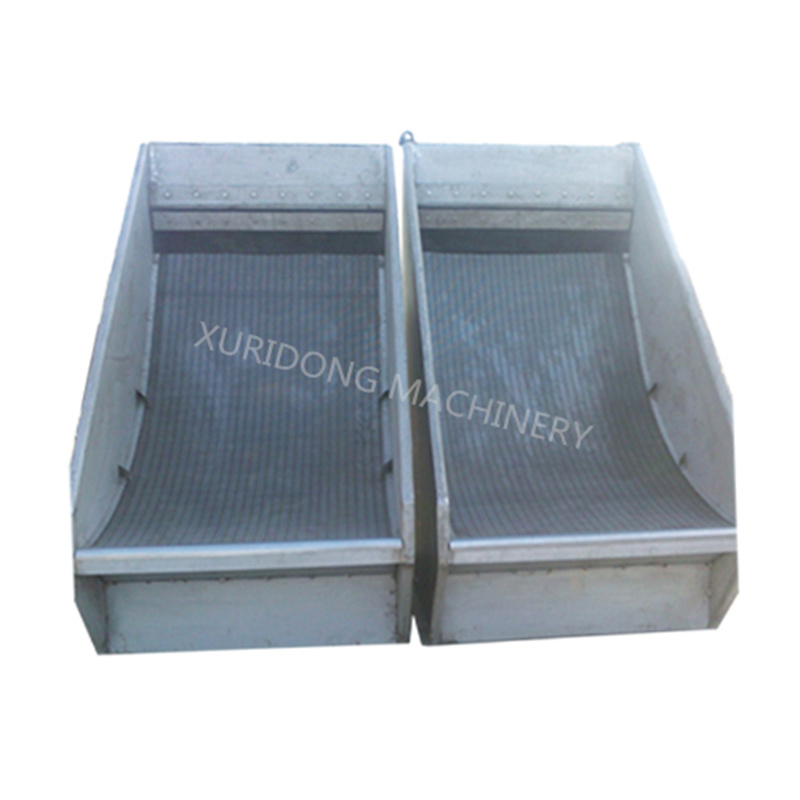 XSGS Hydraulic Grille Manufacturers, XSGS Hydraulic Grille Factory, Supply XSGS Hydraulic Grille