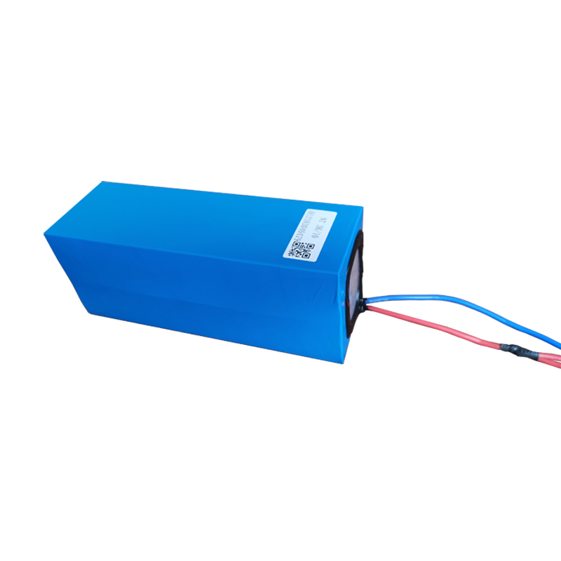 36V10Ah Li-ion Battery For Power-assisted Bicycle