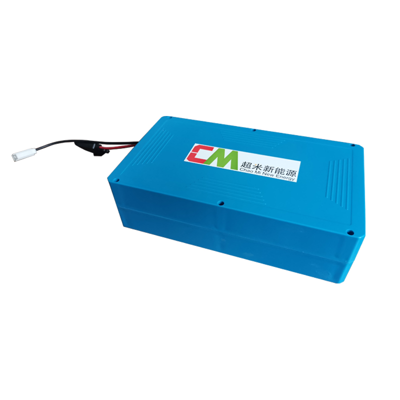 48V12Ah Li-ion Battery For Electric Bicycles