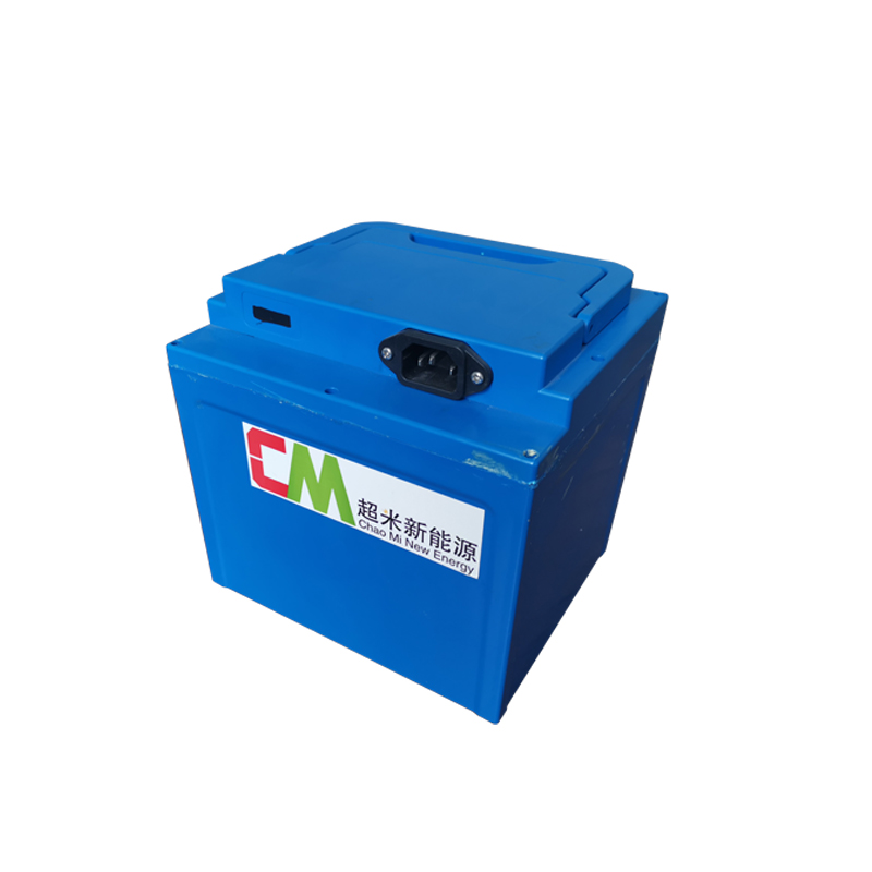 48V20Ah Li-ion Battery For Electric Bicycles