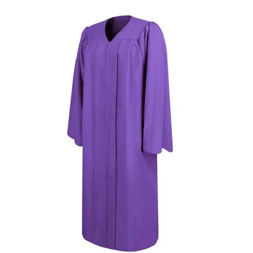Graduation Robe
