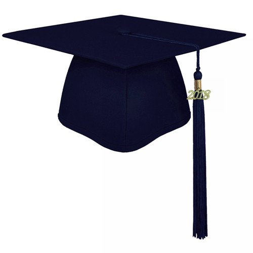 High quality Matte Navy Plastic Graduation Cap Quotes,China Matte Navy Plastic Graduation Cap Factory,Matte Navy Plastic Graduation Cap Purchasing