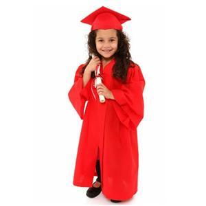 The Various Graduation Caps for Kindergarten