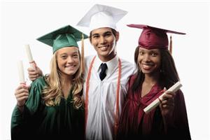 Graduation Gowns, How Long Should it be?