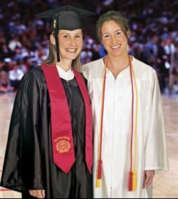 What Are Graduation Regalia Cords?