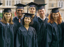 What to Look Out for in the University Cap and Gown
