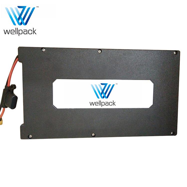 48V Light Electric Vehicles Battery Pack