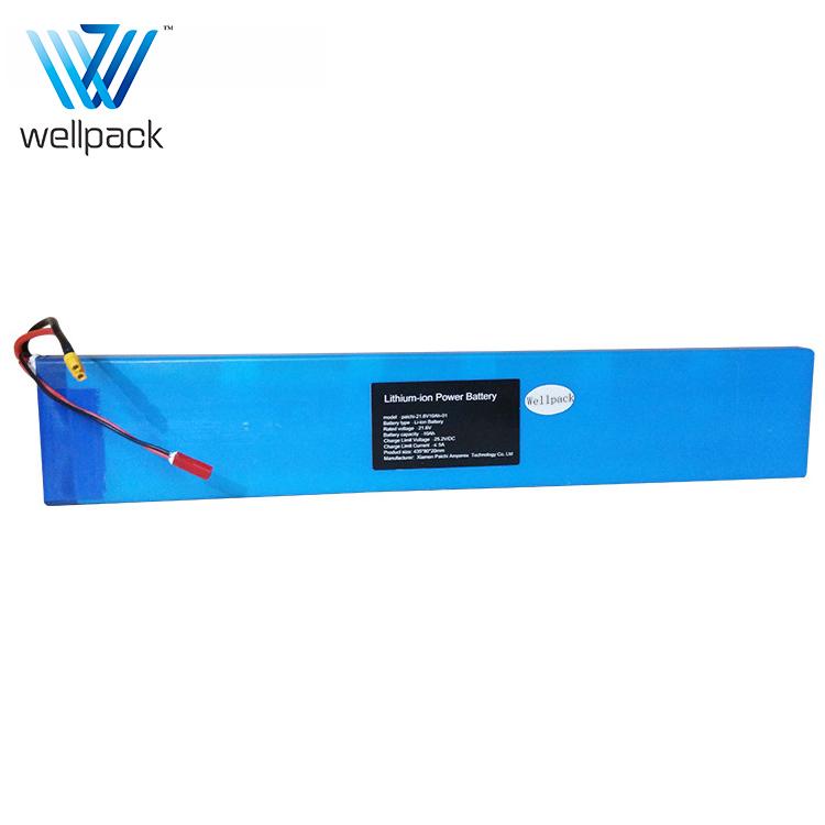 21.6V Lithium Battery Cell