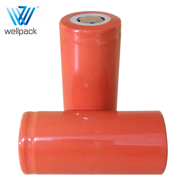 Lithium Ferro Phosphate Battery Cell