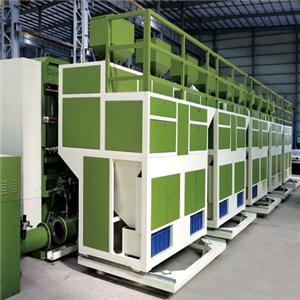 Full Automatic Eva Hydraulic Foam Machine
