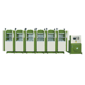 Eva Mini Foam Molding Machine