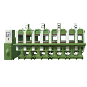 Insole Foam Molding Machine