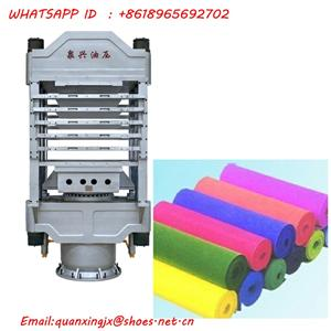Eva Hydraulic Foam Machine Manufacturers, Eva Hydraulic Foam Machine Factory, Supply Eva Hydraulic Foam Machine