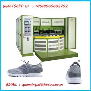 High quality Practical Rotary EVA Hot and Cold Second Time footwear sport shoe outsole Foaming Moulding Machine16 Stations two layers Manufacturers, High quality Practical Rotary EVA Hot and Cold Second Time footwear sport shoe outsole Foaming Moulding Machine16 Stations two layers Factory, Supply High quality Practical Rotary EVA Hot and Cold Second Time footwear sport shoe outsole Foaming Moulding Machine16 Stations two layers