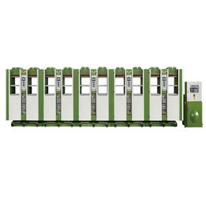 Classification and maintenance of foam molding machine