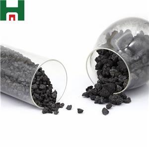 Steel Casting Carbon Graphitized Petro Coke