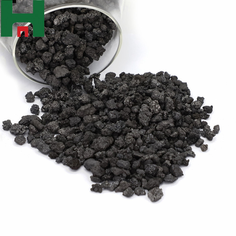 Steel casting carbon