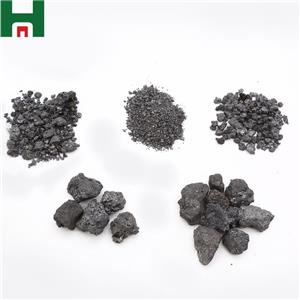 Calcined Pet Coke For Producing Graphite Electrode