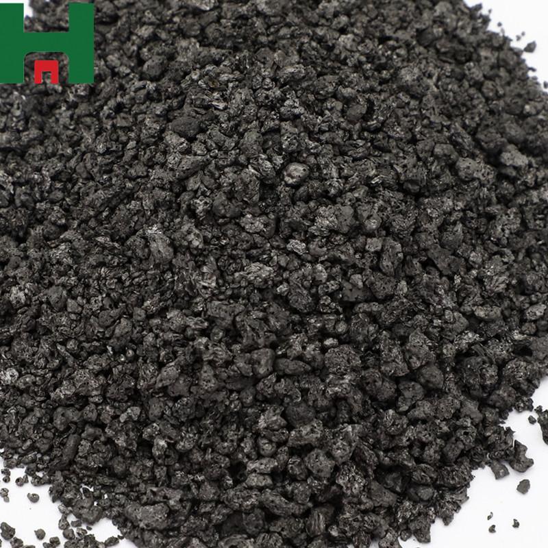 Granules Recarburizer