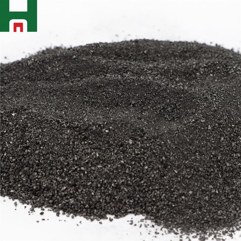 deoxider silicon carbide