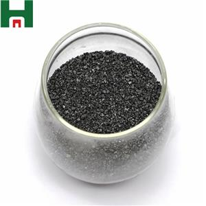 98% SIC Silicon Carbide For Abrasive Industry