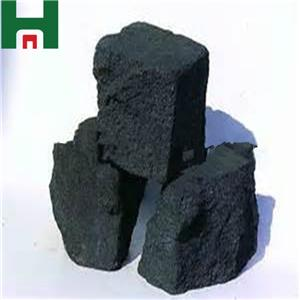 90% Carbon 10% Low Ash Foundry Coke For Casting Industry