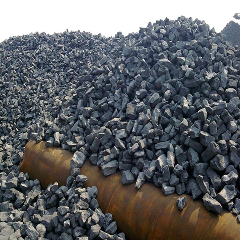 85% carbon foundry coke