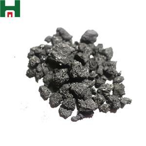 Low Sulphur Green Petroleum Coke