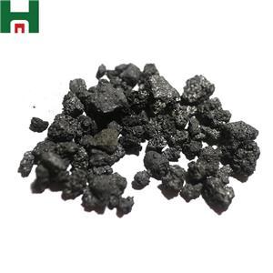 Needle Petroleum Coke For Electrode Production