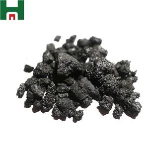 Top Grade Raw Petroleum Coke For Smelting