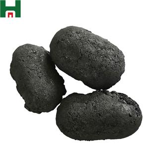 Egg Shaped Carbon Electrode Paste