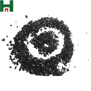 Calcined Pitch Coke For Casting Manufacturer