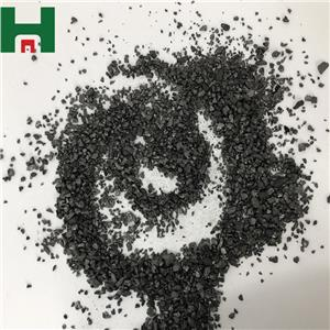 Recarburizer Calcined Pitch Coke For Steel Melting