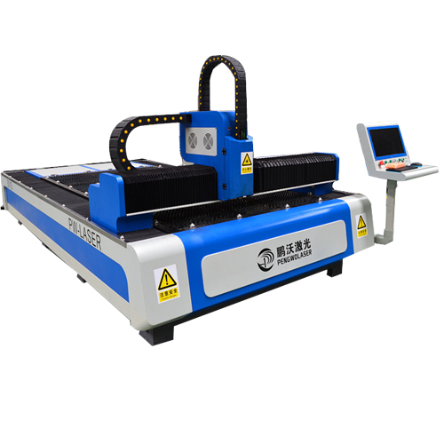 Professional Surplier Fiber Laser Cutting Machine