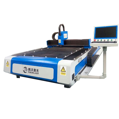 Fast Speed Fiber Laser Cutting Machine