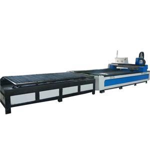 Casting Body Fiber Laser Cutting Machine